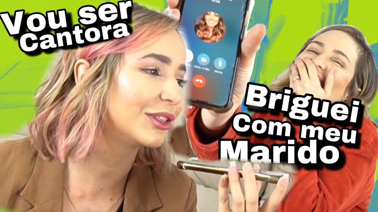 Trollando GABRIELA ROCHA e Ana NÓBREGA ???? feat. Talitha Pereira