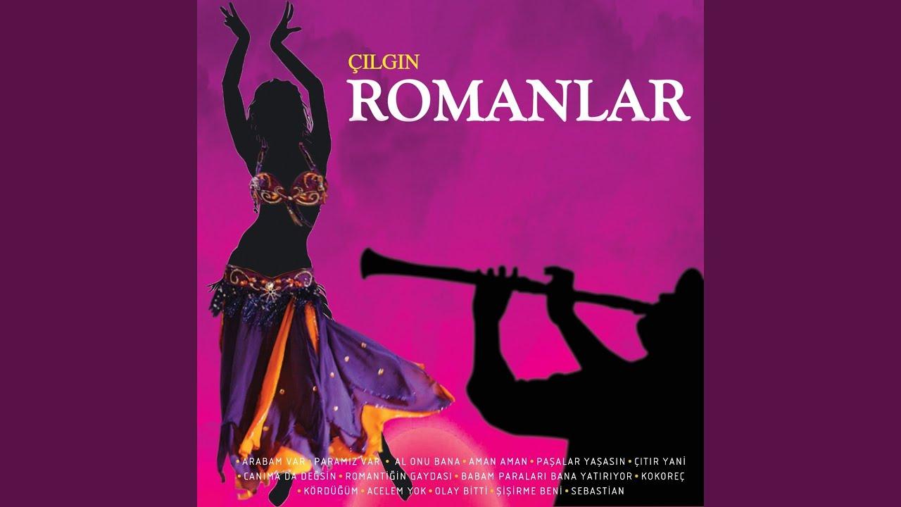ABLAN STAR BEBEĞİM ( BALLI KAYMAĞIM ) ROMAN HAVASI - RUMELİ ORHAN KEMAL
