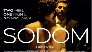 SODOM Film Trailer LGBT East End Film Festival