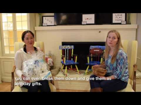 Last Info Video for Geneva Day School Online Auction 2017