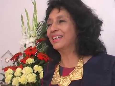 Singer Sharda Rajan Gazal Mariam Youtube