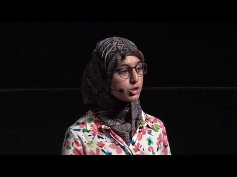 I'm bored of talking about Muslim Women | Suhaiymah Manzoor-Khan | TEDxCoventGardenWomen