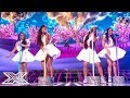 BEST Girl Groups EVER! | X Factor Global