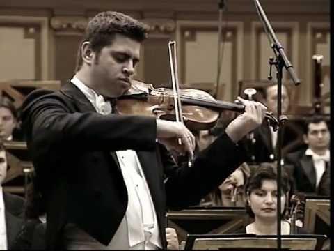 Remus Azoitei: Sarabande by Bach