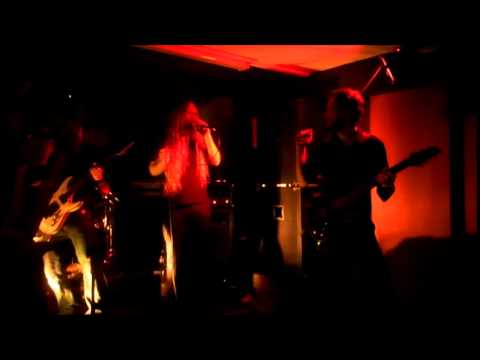 Artificial Mind - Zombie Kitchen Berlin - YouTube