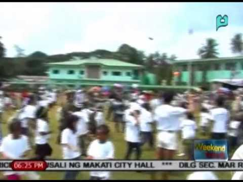 [The Weekend News] Children of War Basilan [10|19|14]