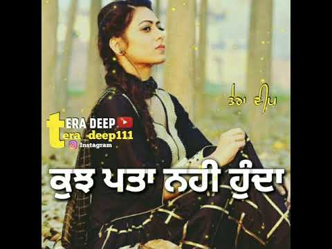 Mere ton Sohni || shabad || Whatsapp Status || ft_Tera Deep
