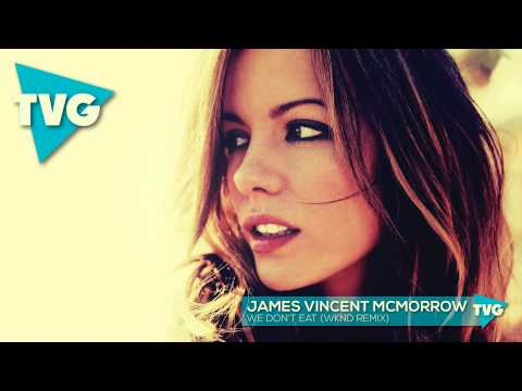 James Vincent McMorrow - We Don't Eat (WKND Remix)