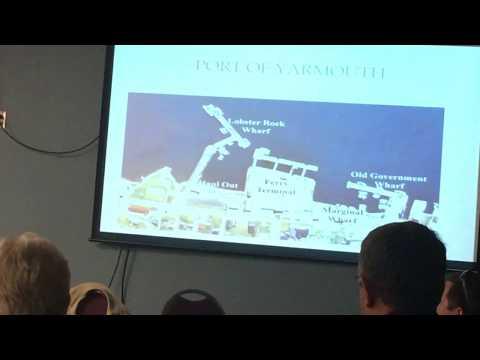 Waterfront Symposium - Port Presentation