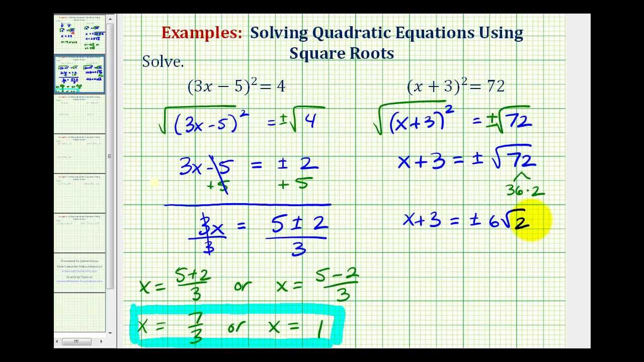 Squared is to quadratic what square root is to... what?