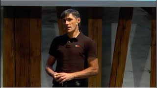 If YOU Want It, YOU Do It! —The Power of Thoughts | Wolfgang Fasching | TEDxTUWien