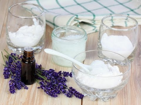 How To Make Coconut Oil Deodorant?