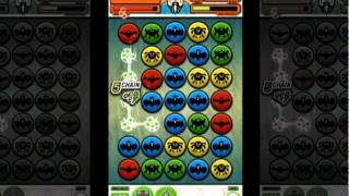 Free Android Game: Wiz Kid Jr. - Match 3 Magic! Gameplay Video