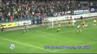 ФК «Севастополь» -- ФК «Буковина» 3-0 (голы)
