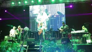 BFusion - En vivo @ Sail Cartagena 2014