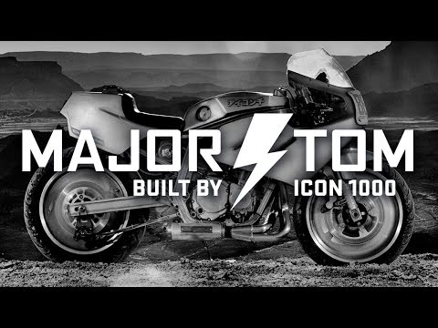 ICON 1000 Major Tom