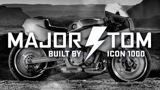 ICON 1000 Major Tom thumbnail