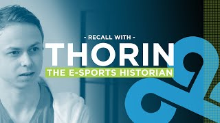 Recall with Thorin | Interview - C9 Incarnation