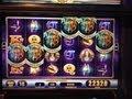 Awesome Reels - LONE WOLF slot machine MAX BET bonus + Line Hits ( 4 videos)