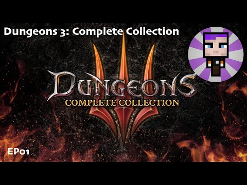 Dungeons 3: Complete Collection [EP01] |