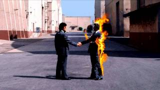 "Pink Floyd - "" Have a Cigar """