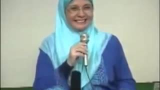 Kisah Muallaf Hj IRENA HANDONO Mantan Biarawati   Berdasarkan Injil, YESUS TIDAK LAHIR TANGGAL 25 DE