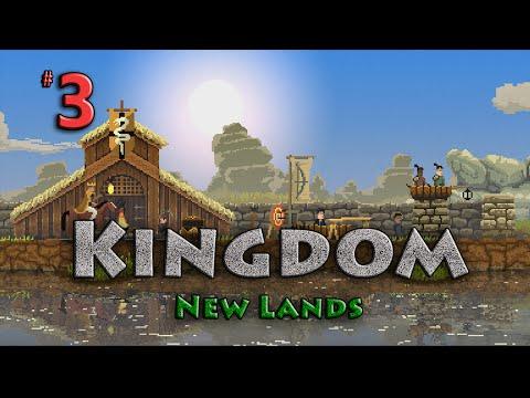Kingdom : New Lands   Part 3 - I'm... Sailing Away!