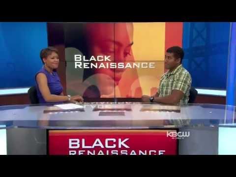 Black Renaissance: Ed Drew