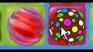 CRAZY SUBLIME COLORING + COLOR BOMB-Candy Crush Jelly Saga LEVEL 211 ★★ STARS( No boosters )