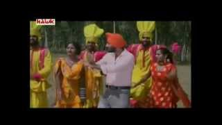 COMEDY MOVIE || Bibbo Bhua Bimar Tidda Fraraar (Best PunjabI - 2012-2014) film Part 1,2,3,4,5,6