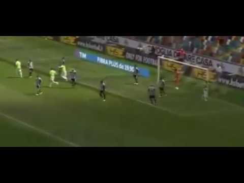 Download Udinese vs Atalanta 1-1 07/05/2017 ( All Goals )