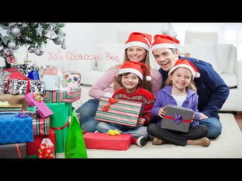 It's Time to Open Christmas Gifts- 20 Beautiful Christmas Songs for a Very Special Day