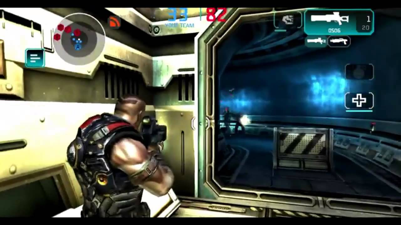 Shadowgun deadzone nincs csatlakoztatva a mérkőzéshez
