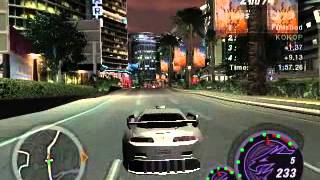 Need For Speed Underground 2 #3 Music and new profle+Rage