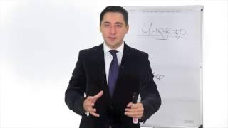 Урок 3 Каким человеком нужно быть для преуспевания в MLM_