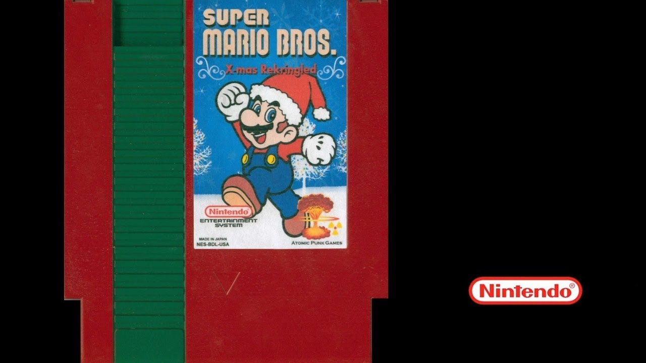 Super Mario Bros Nes Download Zippyshare Nes Super Mario Bros The