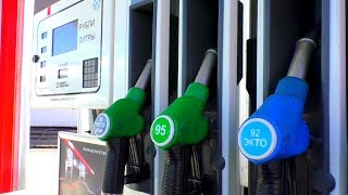 Как убить мотор некачественным топливом, тест бензина Октисом и лабораторией