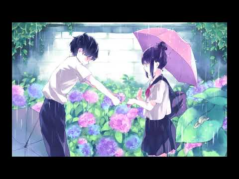 [Nightcore] Eddy Kim - When Night Falls