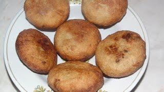 Suji Kakra Pitha Odisha Special Recipe Video In Hindi
