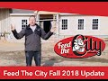 House of Prayer Church | Feed The City Fall 2018 Update