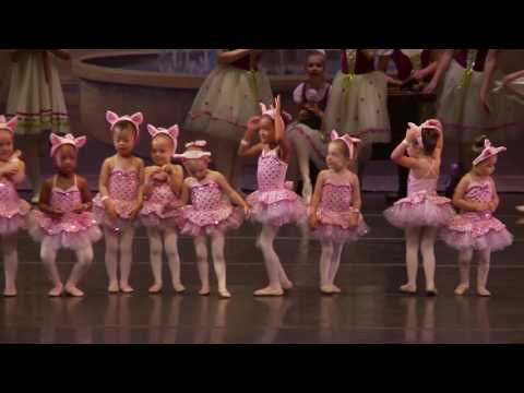 Ballet   Beauty and the Beast HD