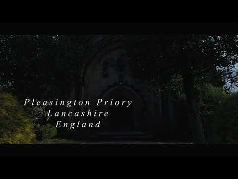Pleasington Priory,Lancashire UK