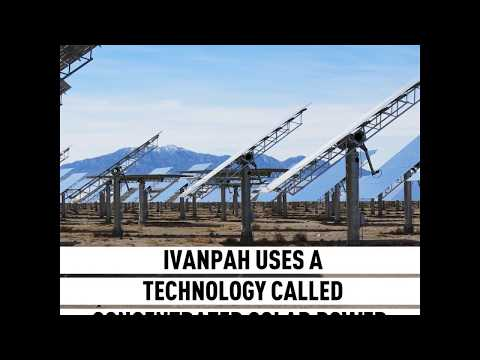 We Can Solve This: Concentrated Solar
