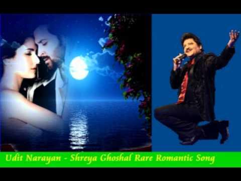 Udit Narayan & Shreya Ghoshal - Thoda Thahar | Rare Melody - 20