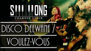 Disco Deewane | Voulez-Vous - Shillong Chamber Choir ft. Shillong Chamber Orchestra
