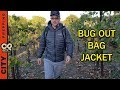 Perfect bug out bag jacket?  Outdoor Vitals LoftTek Jacket Review