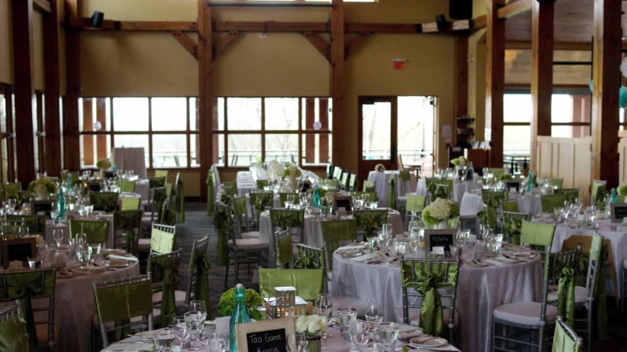 The Marshes Golf Course - Ottawa Wedding TV - YouTube