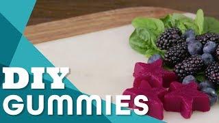 How to Make Gummies With Hidden Fruits and Veggies! - HGTV Handmade