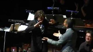 francesco tristano & carl craig - the melody