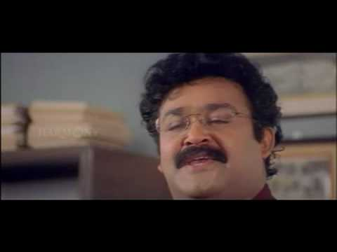Life is Beautiful- Mohanlal movie (2000) -13